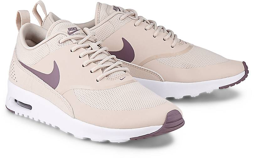 sneaker low air max thea