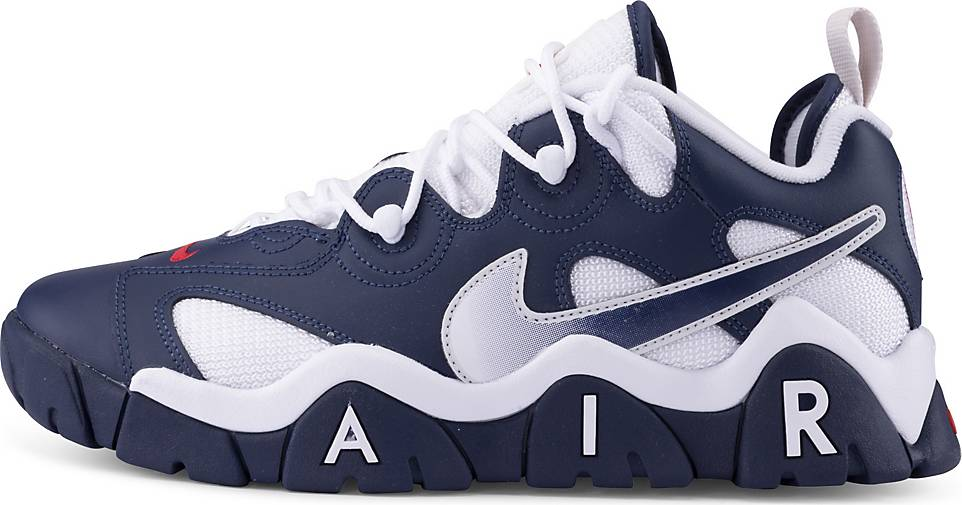 Nike Sneaker Air Barrage Low