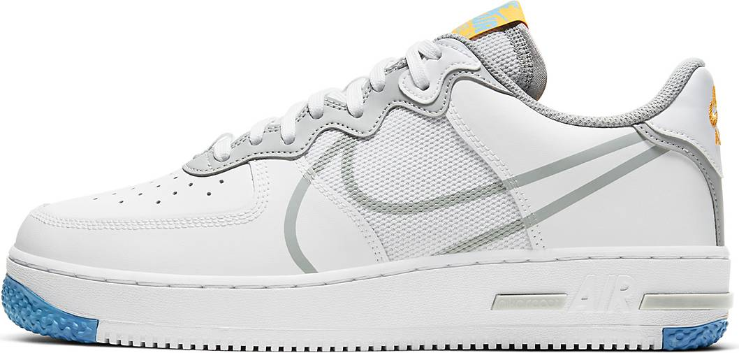 Nike Sneaker Air Force 1 React