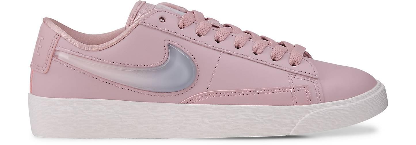 Nike Turnschuhe BLAZER BLAZER BLAZER LOW LX in Rosa kaufen - 48016301 GÖRTZ Gute Qualität beliebte Schuhe faddf2