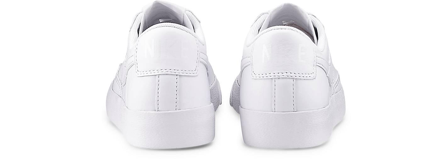 Nike Turnschuhe BLAZER LOW in weiß kaufen kaufen kaufen - 46988903 GÖRTZ Gute Qualität beliebte Schuhe 63e94e