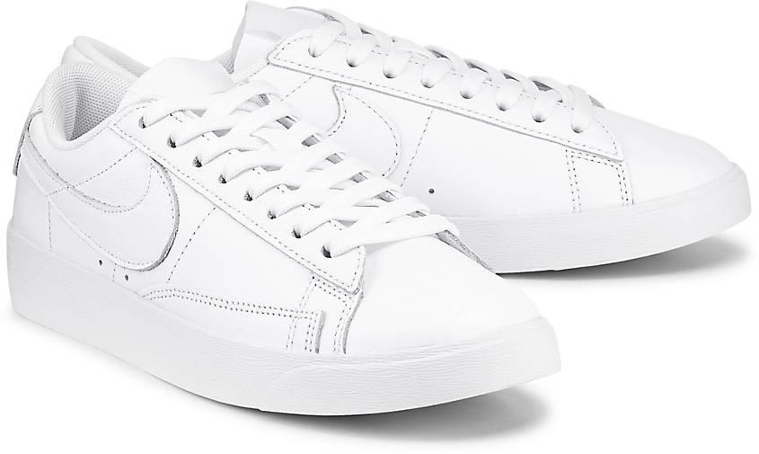 release date da117 8c9e7 Sneaker BLAZER LOW