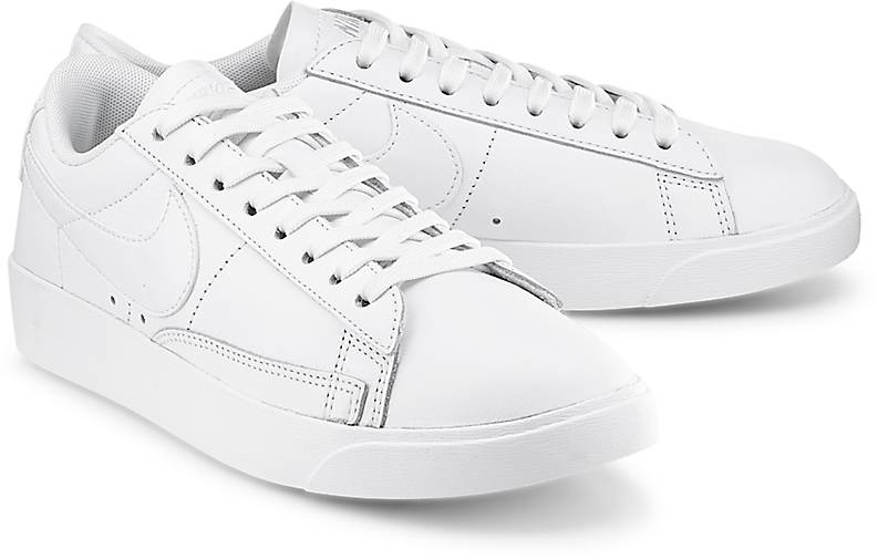 reputable site fe023 8a1f7 Nike Sneaker BLAZER LOW