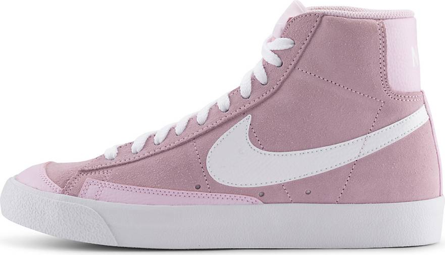 Nike Sneaker Blazer Mid W