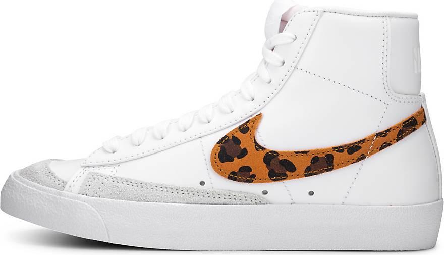 Nike Sneaker Blazer mid '77 SE