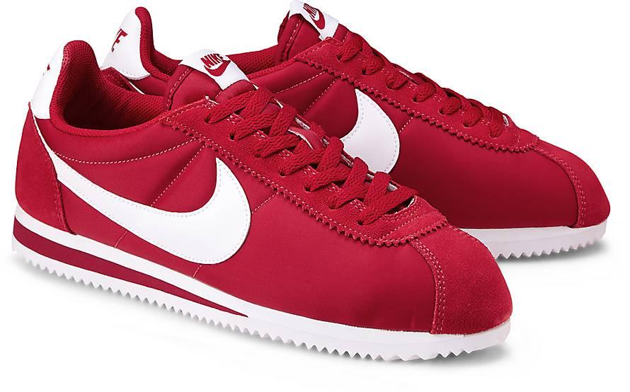 Nike Cortez Blau