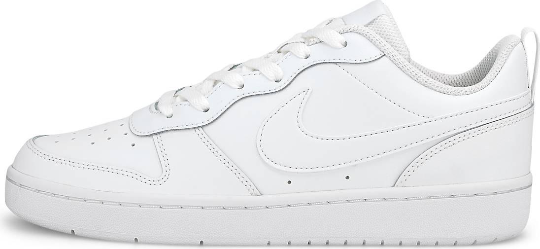Nike Sneaker COURT BOROUGH LOW 2