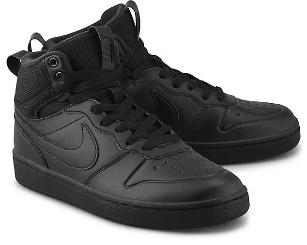 Nike Sneaker COURT BOROUGH MID 2 BOOT