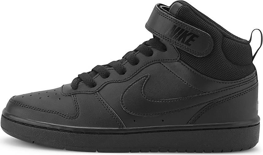 Nike Sneaker COURT BOROUGH MID 2