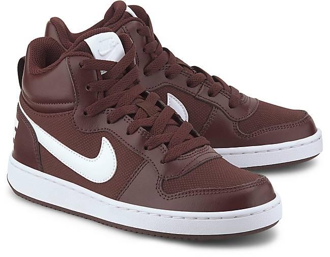 Nike Sneaker COURT BOROUGH MID