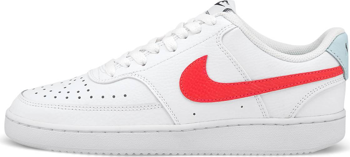 Nike Sneaker COURT VISION LOW