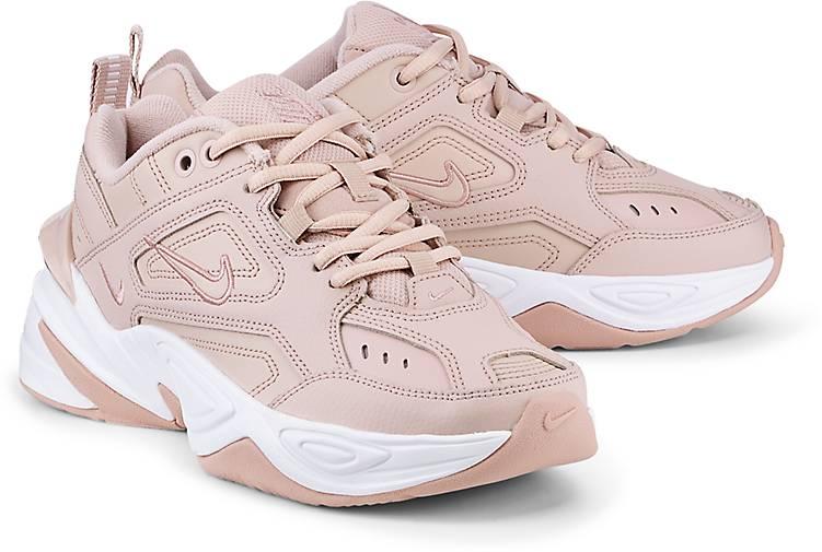 3874bb810bef7a Nike Sneaker M2K TEKNO W in rosa kaufen - 47879303