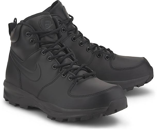 Sneaker MANOA LEATHER BOOT