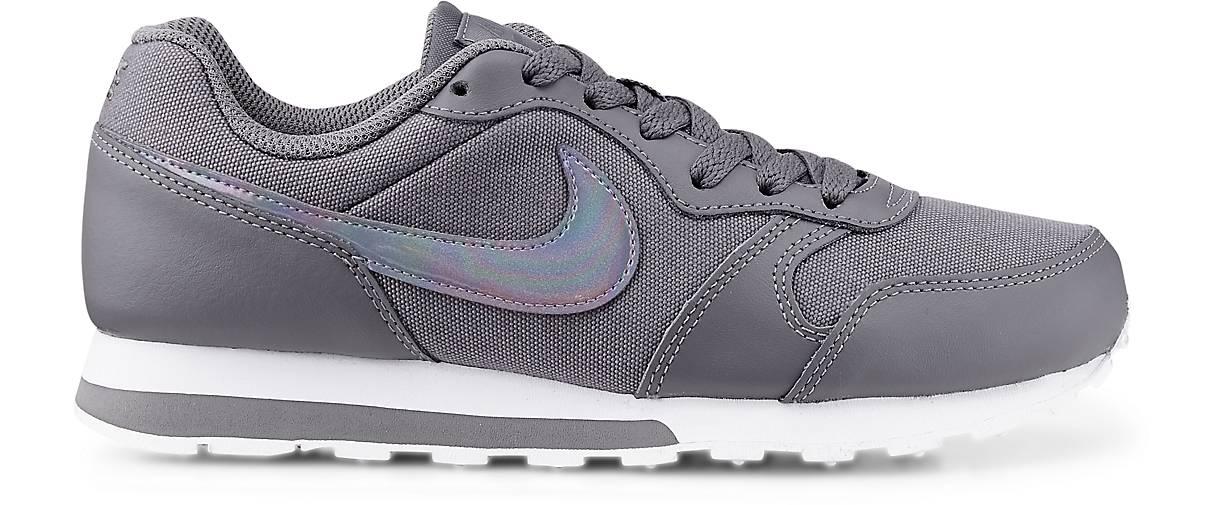 Nike Sneaker MD RUNNER 2 in grau dunkel kaufen | GÖRTZ