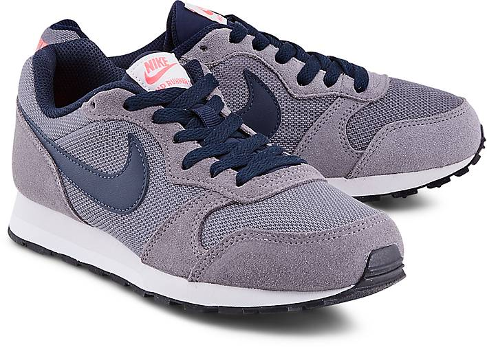 premium selection 62a62 1987a Nike Sneaker MD RUNNER 2