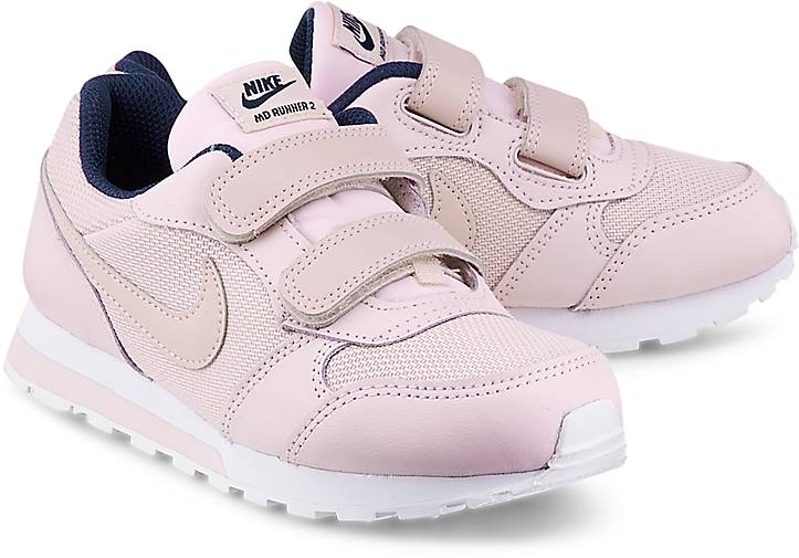 a70687acee Nike Sneaker MD RUNNER 2 in rosa kaufen - 46036604