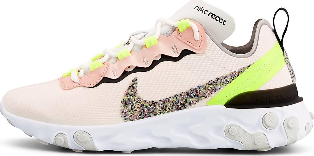 Nike Sneaker REACT ELEMENT 55 PREMIUM