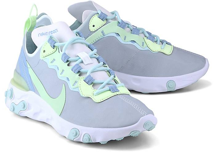 really comfortable how to buy preview of Sneaker REACT ELEMENT 55