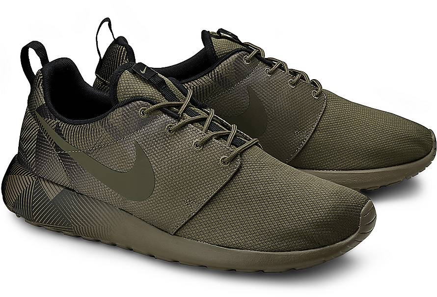nike roshe one khaki tastings. Black Bedroom Furniture Sets. Home Design Ideas