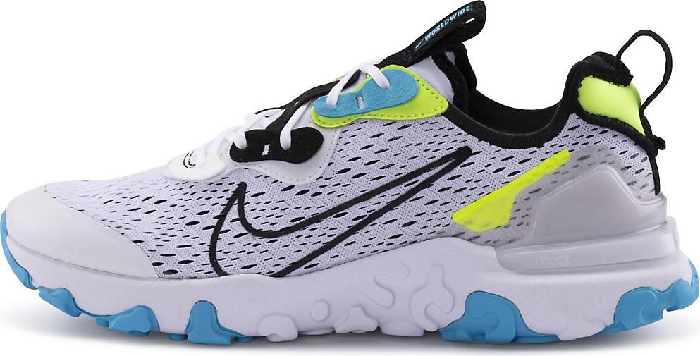 Nike Sneaker React Vision GS