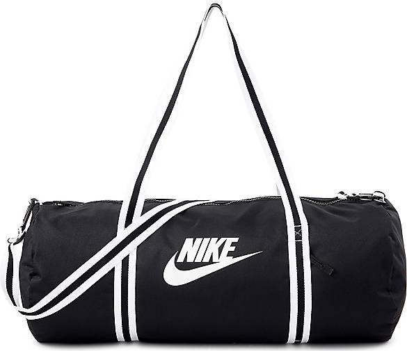 Nike Sporttasche DUFFLE BAG HERITAGE