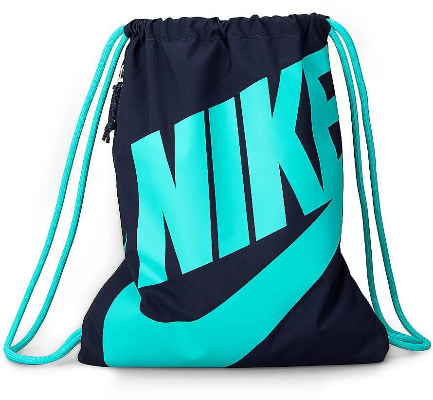 Nike Sportbeutel Lila