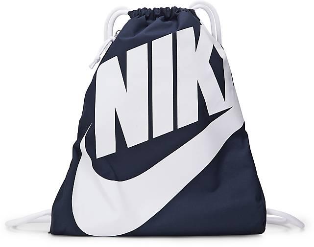 76c1417a846a5 Nike Turnbeutel GYMSACK in blau-mittel kaufen - 44036714
