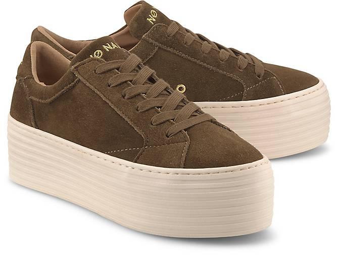 No Name Platform-Sneaker SPICE