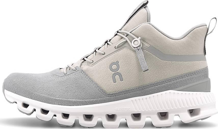 On Hi-Top Sneaker CLOUD HI