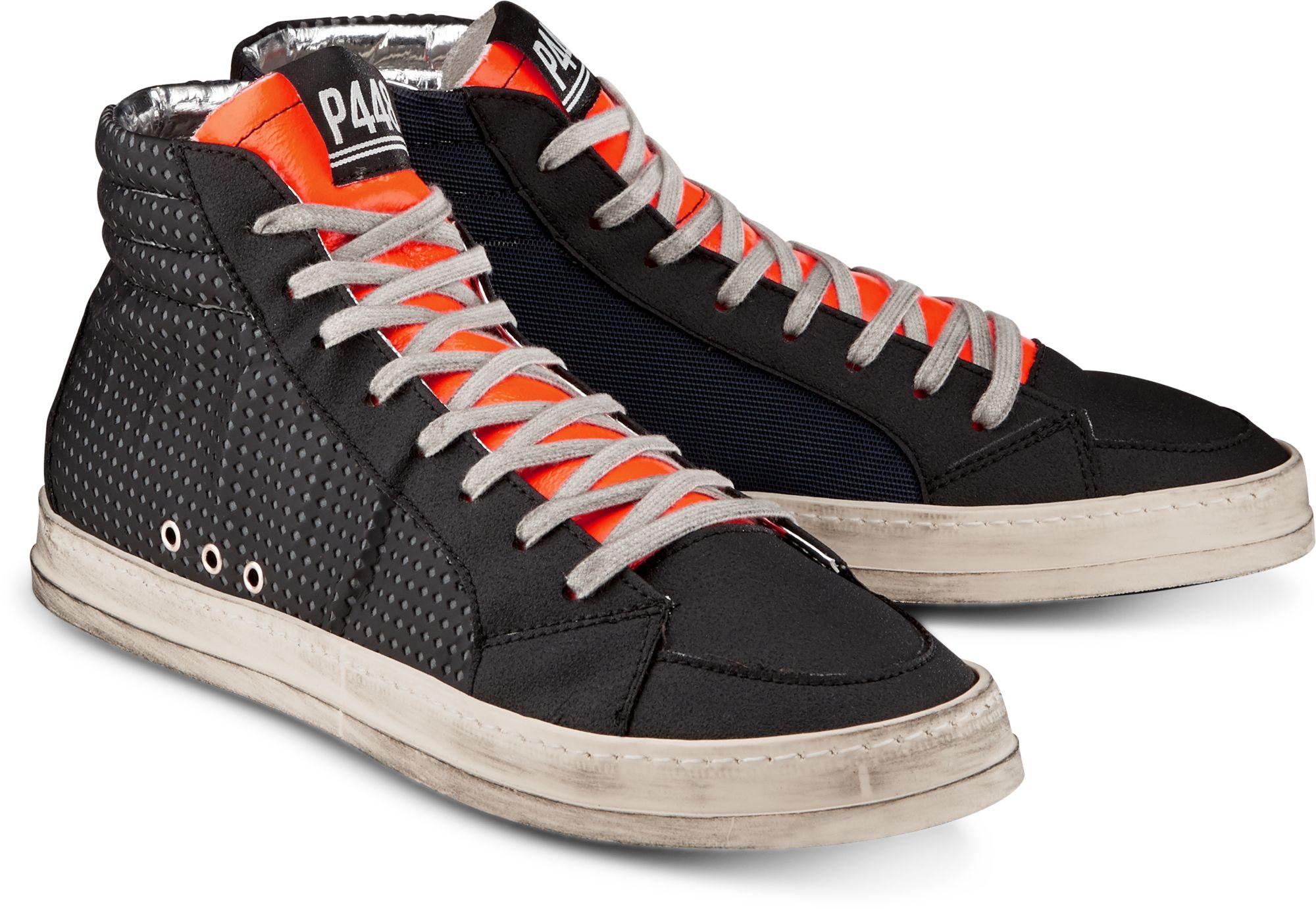 p448 sneakers herren high army