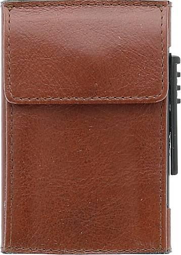PICARD Buddy 1 Kreditkartenetui RFID Leder 6 cm