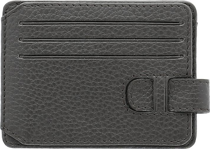 PICARD Solid Kreditkartenetui Leder 10 cm