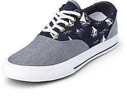 POLO Ralph Lauren Canvas-Sneaker VAUGHN