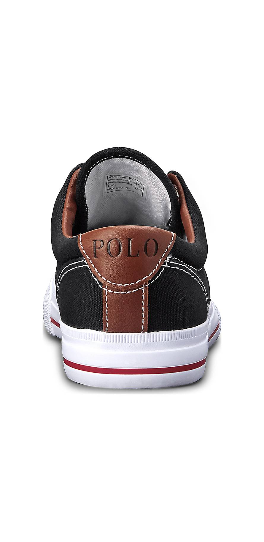 ralph lauren sneaker herren details about neu polo ralph. Black Bedroom Furniture Sets. Home Design Ideas