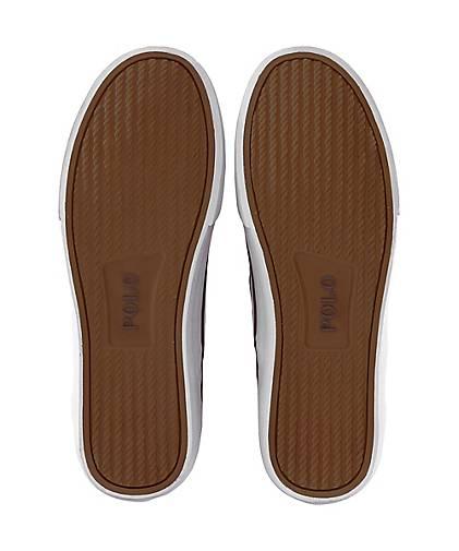 POLO Ralph Lauren Slipper THOMPSON in schwarz kaufen kaufen kaufen - 48049604 GÖRTZ Gute Qualität beliebte Schuhe 5ea666