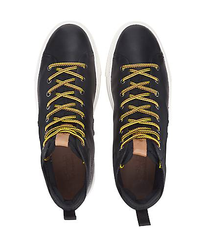 POLO POLO POLO Ralph Lauren Sneaker DLEANEY in schwarz kaufen - 47940601 | GÖRTZ Gute Qualität beliebte Schuhe b1f689