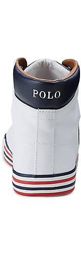 POLO Ralph Lauren Sneaker HARVEY MID