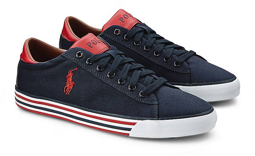 POLO Ralph Lauren Sneaker HARVEY