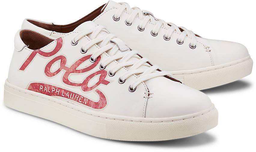POLO Ralph Lauren Sneaker JERMAIN