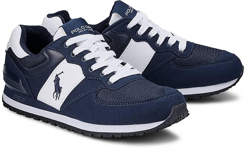 POLO Ralph Lauren Sneaker SLATON PONY