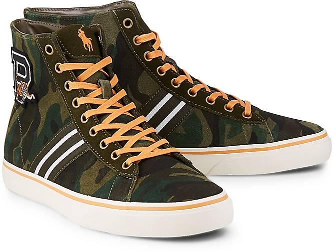POLO Ralph Lauren Sneaker SOLOMON