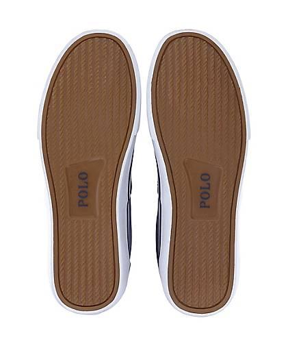POLO Ralph Lauren Turnschuhe THORTON in blau-dunkel kaufen kaufen kaufen - 48016803 GÖRTZ Gute Qualität beliebte Schuhe 370209