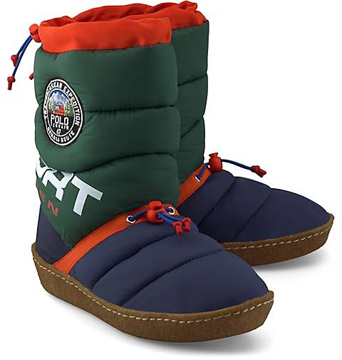 POLO Ralph Lauren Winter-Boots MYLES PUF