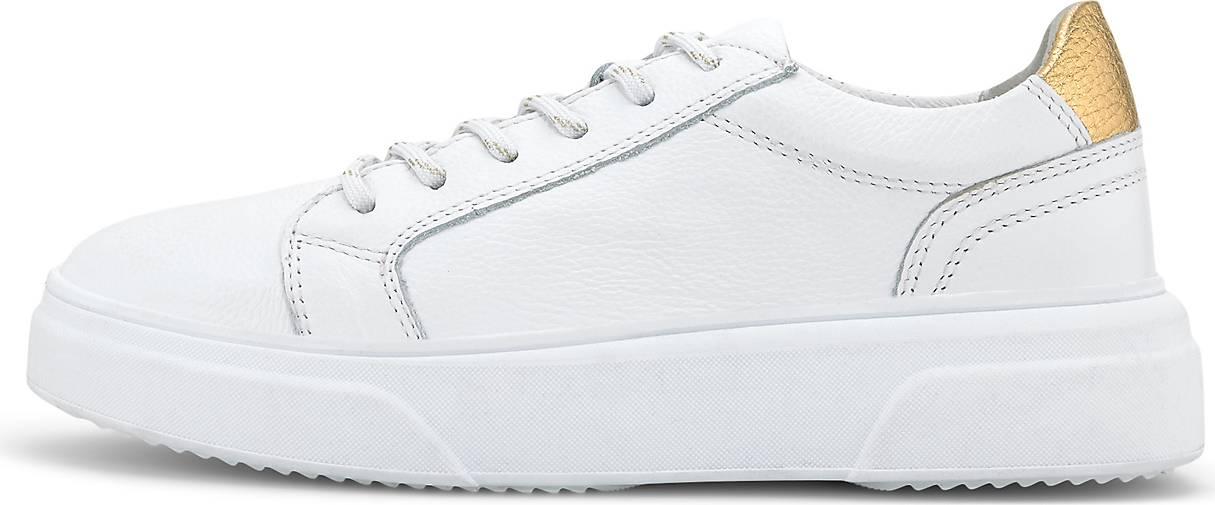 PS POELMANN Leder-Sneaker