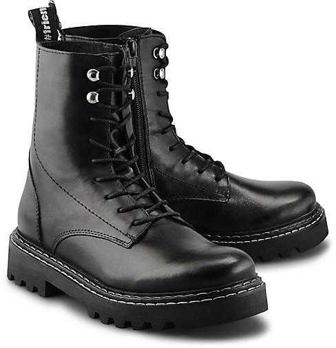 PS POELMANN Schnür-Boots