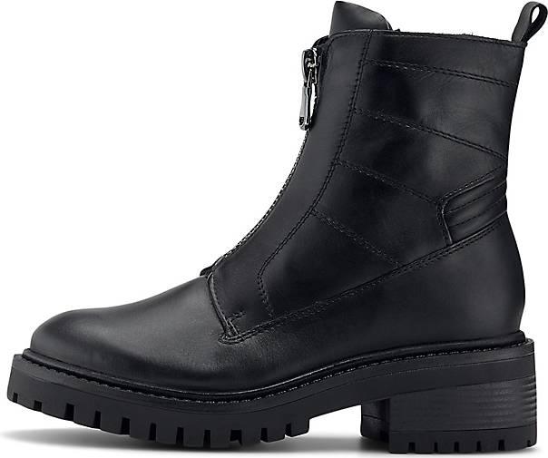 PS POELMANN Zipper-Boots