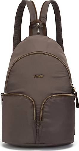 Pacsafe Stylesafe Rucksack RFID 36 cm