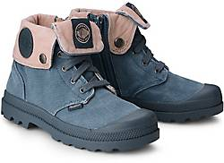 Palladium Boots BAGGY ZIPPER