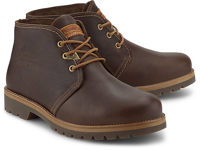 Panama Jack Boots BOTA PANAMA IGLOO C24