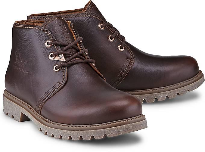 1fd74adaeab039 Panama Jack Boots BOTA PANAMA in braun-dunkel kaufen - 45839701